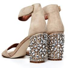 wedding shoes jeffrey cbell cold jeffrey cbell bling wedding sandal