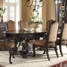 Dining Room Set On Sale A R T Furniture Legrand Oval Dining Table Mahogany Hayneedle