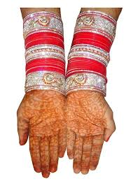 indian wedding chura designer wedding chura and kalire