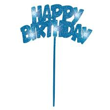 happy birthday cake topper party happy birthday cake topper decoration assorted