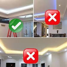 ruban led chambre meilleur rapport qualite prix du moment ruban led 10 metre eclairage