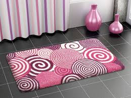 Purple Bathroom Rug 14 Remarkable Beautiful Bath Rugs Inspiration Direct Divide