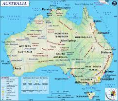 austrial map large australia map image hd picture new austraia
