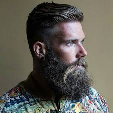 how to grow a beard 25 stylish beard styles in 2017