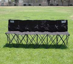 Field Bench Soccer Field Bench Portables And Permanent Made In The Usa At