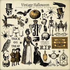 vintage halloween backgrounds far far hill free vintage papers u003c3 for fall pinterest