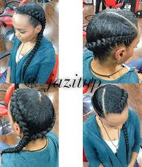 31 cornrow styles to copy for summer cornrows hair style and