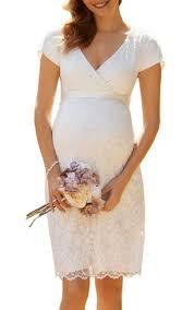 pregnant wedding dress cheap affordable maternity bridals dresses