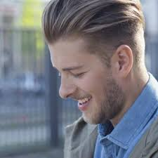 how to fade hair from one length to another how to fade your own hair the idle man