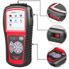 amazon com autel al519 autolink enhanced obd ll scan tool with
