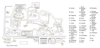 Las Vegas Terminal Map by Behavioral Health Institute