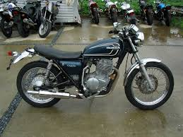 car picker honda cb 400 ss