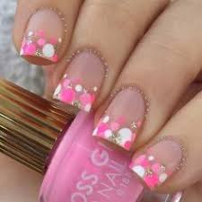 would love to go get these pretty nails done on my hands for