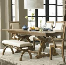 rustic oak dining table with benches rustic dining table seats 10