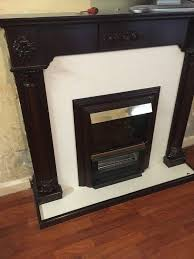 fire surround and fire for sale 35 in stirling gumtree