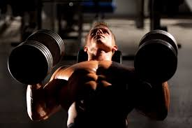 biomechanical perfection incline dumbbell press