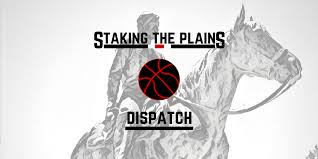 Radio Dispatch Logos Dispatch Texas Tech Basketball Releases Non Conference Schedule