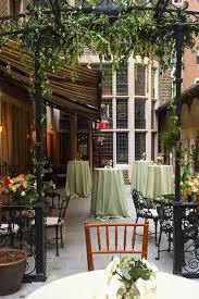 new york catering at the explorers club weddings
