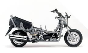 reverse trike based upon burgman 650 good idea page 7