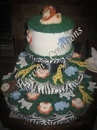 heaven u0027s creations custom cake designs baby shower cakes and more