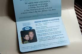 Simple Wedding Invitation Card Designs 40 Unique Wedding Invitation Designs Dzineblog Com
