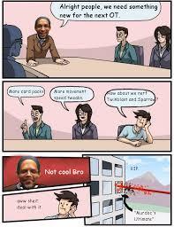 Sheit Meme - paragon memes thread forums