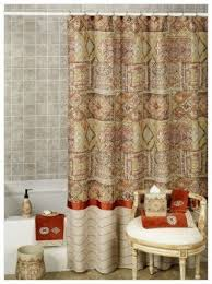 Southwest Shower Curtains Southwestern Shower Curtain Foter
