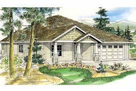 Cottage Bungalow House Plans by Craftsman House Plans Logan 30 720 Associated Designs