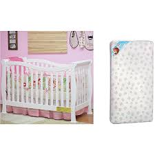 Walmart Baby Crib Mattress Afg 3 In 1 Crib Kolcraft Pediatric Mattress Bundle