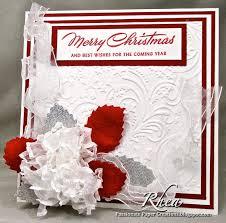 12 best kaisercraft christmas cards images on pinterest xmas