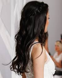 asian party hairstyles party hair and makeup with volume and asian