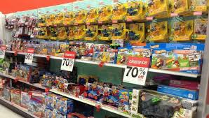 target toys baby items up to 70