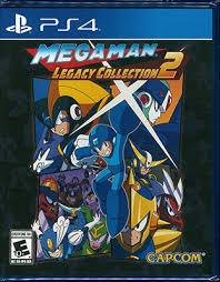 Kaset Ps4 Mega Legacy Collection 2 amiami rakuten global market ps4 american version mega