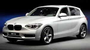 bmw one series india bmw to assemble 1 series 7 series cars in india by 2013