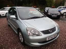 honda civic 1 6 se executive used honda civic executive 1 6 cars for sale motors co uk
