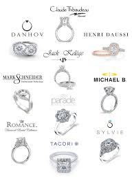 best wedding rings brands best engagement rings brands 8581 branded engagement rings