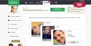 Elite Singles Reviews          Pricing  amp  Ratings DatingAdvice com Screenshot of Elite Singles Partner Suggestions
