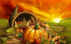 it s the spirit of thanksgiving that counts most
