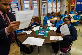 the broken promises of choice in new york city schools the new