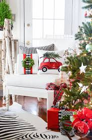 decoration blog blogger christmas house tour decorating ideas how bloggers