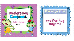 mother u0027s day coupons