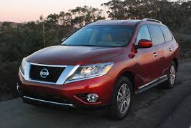 nissan pathfinder us news review 2015 nissan pathfinder sl 4 4 car reviews and news at