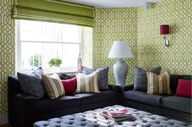 Wallpaper Ideas For Sitting Room - beautiful wallpapers the best cool wallpapers houseandgarden co uk