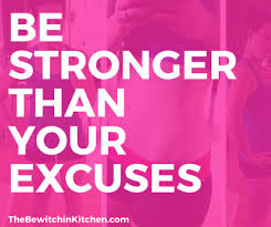 Motivational Fitness Memes - 5 fitness quotes that motivate the bewitchin kitchen