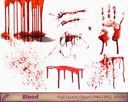 halloween graphic art blood clipart horror clip art halloween bloody stains