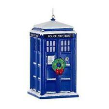 doctor who ornament ebay