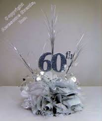 25th Wedding Anniversary Table Centerpieces by 60th Wedding Anniversary Centerpiece Ideas 60th Anniversary