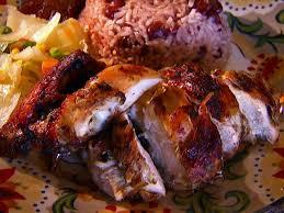 jamaican chicken recipe food network