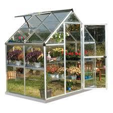 Windowsill Greenhouse Shop Greenhouses U0026 Accessories At Lowes Com