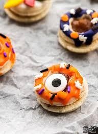 117 best halloween dishes images on pinterest halloween recipe